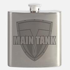 Main Tank Flask