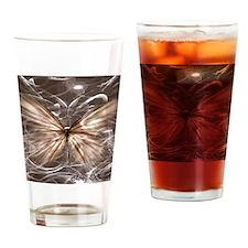 mariposa de  luz  best Drinking Glass