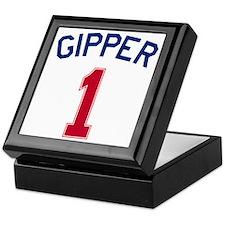Gipper #1-2 Keepsake Box