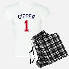Gipper #1-2 Pajamas