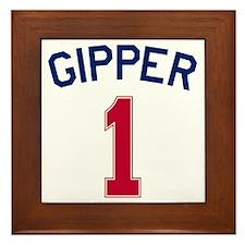 Gipper #1-2 Framed Tile
