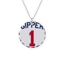 Gipper #1-2 Necklace