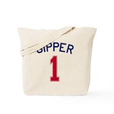 Gipper #1-2 Tote Bag