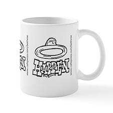 condom_right_bwr_bumper_sticker Mug