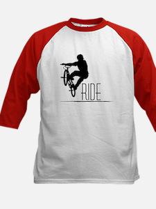 Ride Baby! Tee