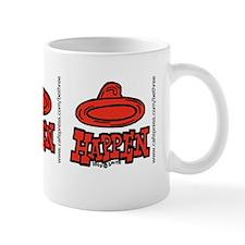 condom_happen_right_red_bumper_sticker Mug