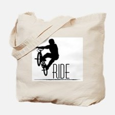 Ride Baby! Tote Bag