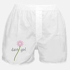 daisy_girl_pink Boxer Shorts