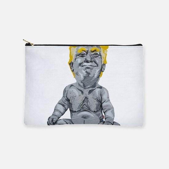 dump trump baby Makeup Pouch