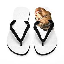ya betchaD Flip Flops