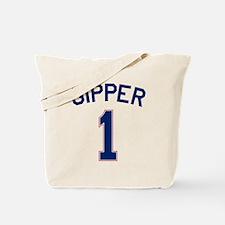 Gipper #1 Tote Bag