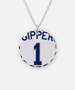 Gipper #1 Necklace