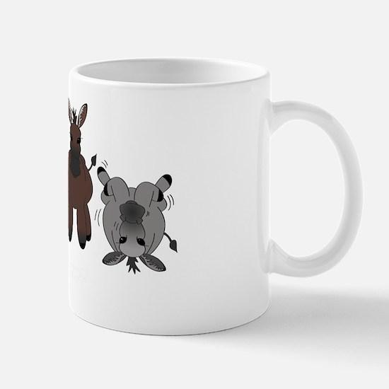 Donkeysdark Mug