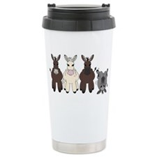 Donkeysdark Travel Mug