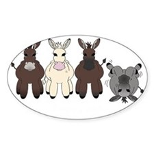 Donkeysdark Decal