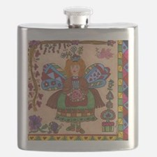 Fairy Of FUN Flask
