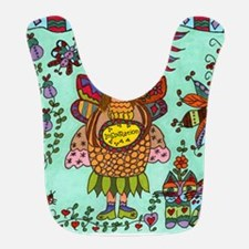 Fairy Of INSPIRATION Bib