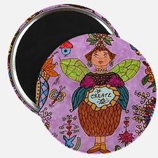 Fairy Of CREATE Magnet
