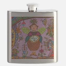 Fairy Of CREATE Flask