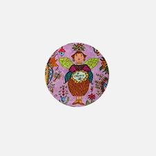 Fairy Of CREATE Mini Button