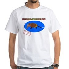 Save the Golden Rumped Elephant Shrew Shirt