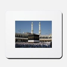 Kaaba Photo Mousepad