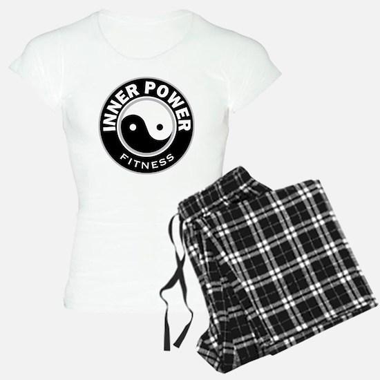 IPBWRoundBlk pajamas