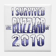 blizzard-2010-2 Tile Coaster