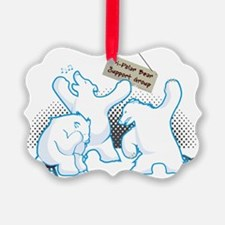 bipolar_bear Ornament