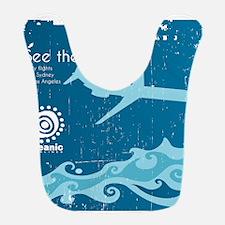 Oceanic Bib