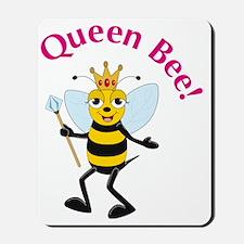 2-QUEEN_BEE Mousepad