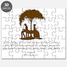 Mr Darcys Love Puzzle