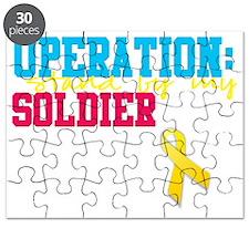 operationstandbymysoldier Puzzle