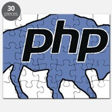 buffalophp_print_300dpi Puzzle