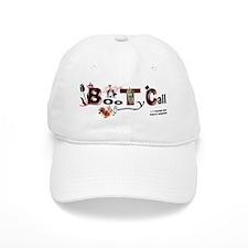 BOO-THAY-BLACK Baseball Cap
