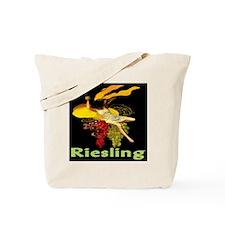 winemaidRieslingSQ Tote Bag