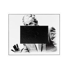 President George. W. Bush Sketch Picture Frame