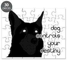 DogT1 Puzzle