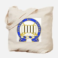 DUI-7TH IN RGT Tote Bag