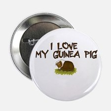 Guinea Pig Love Button