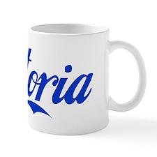 Astoria BLUE WHITE Mug