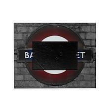 Baker Street Picture Frame