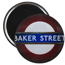 Baker Street Magnet