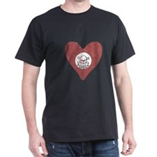 Poison Heart T-Shirt