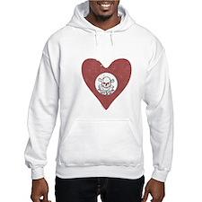Poison Heart Hoodie