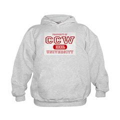 CCW University Hoodie