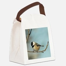 3.5x3 Canvas Lunch Bag