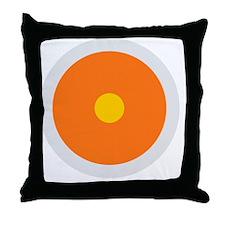 Cancer Sagittarius Leo Throw Pillow
