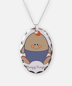 humpty dumpty Necklace