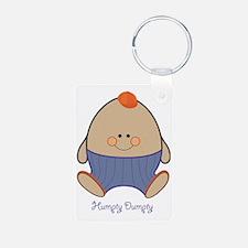 humpty dumpty Keychains
